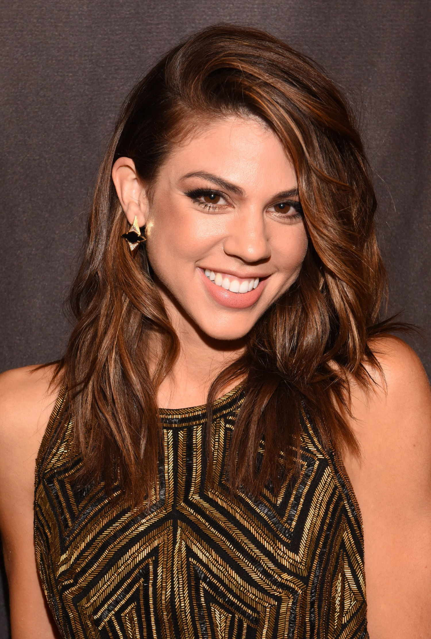 kate mansi glamour interview